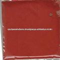 profundo color rojo chile en polvo extra caliente
