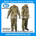 uniforme militar en kryptek highlander camo usmc v2 campo de combate táctico del ejército uniforme militar