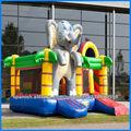 Elefante Gorila inflable