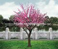 Hot ventes de fleurs artificielles/frute palmier./haute imitation faux fleur arbre