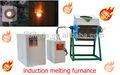 fusão de zinco e fundição fabricante do forno