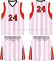 La costumbre baratos camiseta de baloncesto 2013/2014 diseño