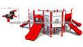 Parque infantil Tobogan combinado