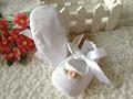 babypara los patrones de zapatos de bebé para halloween blanco de primera calidad baratos zapatos de los niños
