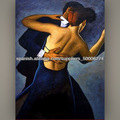 mejor venta de hombre y mujer de la danza de la pintura