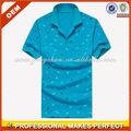 De impresión de la camisa de polo para la venta ( ycs-094)