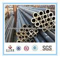 carbono tubos de acero