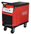 Inversor IGBT del plasma del aire de la máquina de corte CUT160