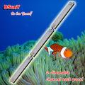 DSunY gama marina de 6 pies llevó la luz del acuario de arrecife, sin ventilador y sin ruido