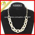 Mejor venta de collar de cadena de oro al por mayor y de buena fe collar ebay china