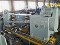 Máquina de aço corrugado linha de produção de 200 litros tambor ou cano de metal que faz a máquina