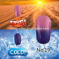 no019 sloomey camaleón gel de uñas profesional de uñas de gel fabricante polaco