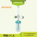 de alumínio do cilindro de oxigênio