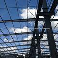 Almacén Estruturas metalicas
