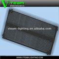Alibaba cn transparente interior/al aire libre llevó cortina de vídeo