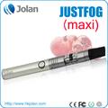Maxi justfog, obra maestra de 510 1453 atomizador