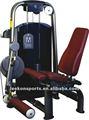 extensão da perna equipamentos de ginástica para idosos