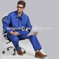 anti estática uniforme de los trabajadores para hombre ropa de trabajo reflexivo