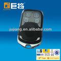 Controles remotos sem fio jj-rc-i4 usado para portão automático, motor da porta, alarme