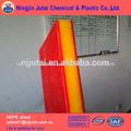 Alta calidad y buen precio de polietileno de alta densidad de plástico hoja/hoja de pe