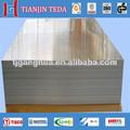 aleación de aluminio hoja 1050 h24