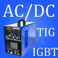 Máquina de soldadura tig soldadura IGBT AC / DC