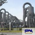 SBM molino de molienda de calcita con capacidad grande y precio mejor