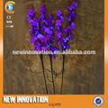 Flor artificial de venta al por mayor, flores artificiales baratos, flor artificial de china