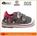 2013 de moda casual zapatos para niños zapatos de lona fabricante