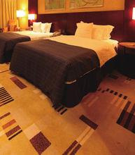 hotel bderoom carpet