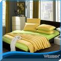Fuentes del hotel fabricante de porcelana de alta calidad 100% de algodón de moda ropa de cama 3d colchas/cubrecamas