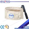 Elástico cinturón lumbar de tracción de descompresión para el dolor de la espalda