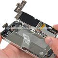 Para el iphone 3gs/4/4s 5/5s/5 cmotherboard/la placa lógica de servicio de reparación