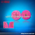 Borracha de silicone para alta temperatura
