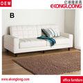 Sofá de estilo francés de la cama/5 en un inflable sofá cama