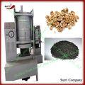De madera de nogal de aceite hidráulico de la máquina de la prensa/prensa de aceite hidráulico sr-460