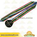 ampliamente utilizado el cordón de la medalla en todo tipo de juegos y competencia