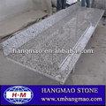 chinês pele de tigre branco bancada de granito