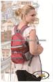 mochila de espalda para el bebé