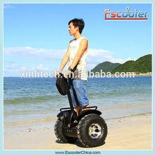 Movilidad scooters eléctricos