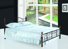 baratos de estilo alemán de la cama de metal xs5252