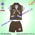 venda quente de verão crianças roupas de menino de roupas para crianças