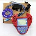 2012 Idiomas multi Auto clave programador Zed Bull Mini Smart (Inglés, turco, italiano, español)