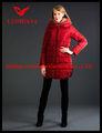 venta caliente 2014 pato abajo de moda abrigo mujer 813c6029