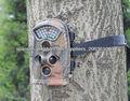 10MP cámara infrarroja rastro digital para la caza de vida silvestre y scouting