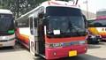 bus kia granbird parkway 2003Y FROM KOREA