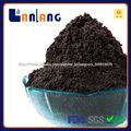 Carbón activado granular de alta calidad