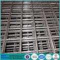 chão malha de aço de reforço em lajes de concreto