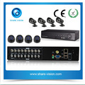 liquidacion ! cctv dvr kit 8ch dvr kit HDMI/ P2P/ hotsale dvr kit cámaras 700tvl o 420 tvl opcional