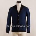 diseñador de los hombres con estilo suéter de lana